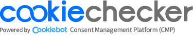 Cookiechecker Powered by Cookiebot Consent Management Platform (CMP)
